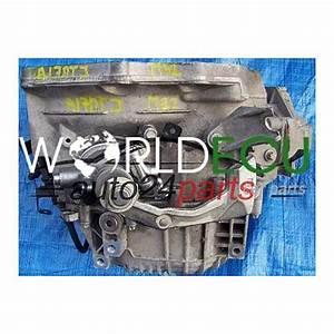 Gearbox Transmission M32 Opel Zafra B 1 7 Cdti A17dtj A17dtr Z17dtj Z17dtr 55563429  570069