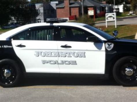 Johnston Police Nab Alleged Planet Fitness Thief