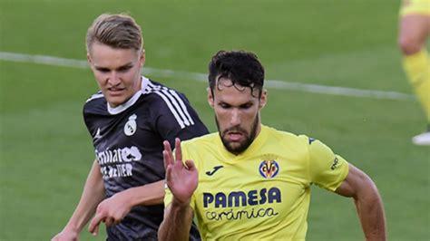 El resumen del Villarreal vs. Real Madrid, de la LaLiga ...