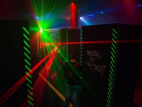 spannend lasergamen bij de uithof  den haag fijnuitnl