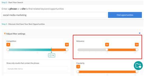 Keyword Optimization by The Essential Keyword Optimization Sheet For Better