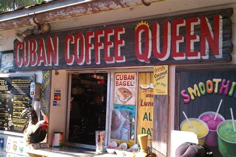 Glazed donuts & red buoy coffee, key west, fl. Cuban Coffee Queen: Key West Restaurants Review - 10Best Experts and Tourist Reviews