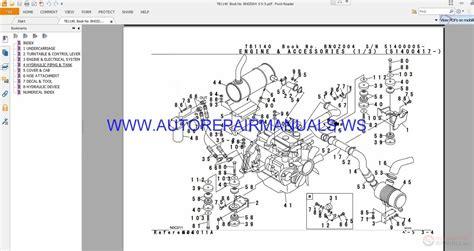 takeuchi tb parts manual bnz auto repair manual forum heavy equipment forums