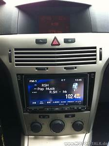 Radio Opel Astra H : foto 2 radio f r opel astra 1 6 twinport mit touchscreen ~ Jslefanu.com Haus und Dekorationen