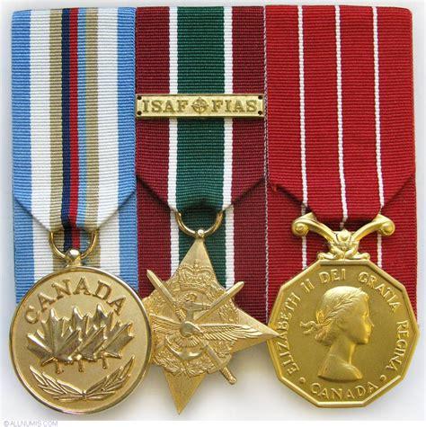 medal of canadian military decorations somalia gcs cd