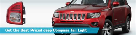 2012 jeep compass tail light jeep compass tail light taillights action crash dorman
