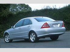 Used 2001 MercedesBenz CClass for sale Pricing