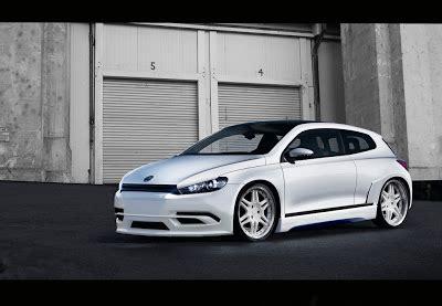Gambar Mobil Volkswagen Scirocco by Volkswagen Gambar Dan Spesifikasi Motor Mobil