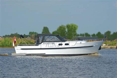 Wilja Kruiser by Bravoure 34 Cabrio De Drait Yachting