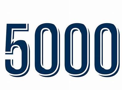 5000 Data Party Owneriq Company Inc Second