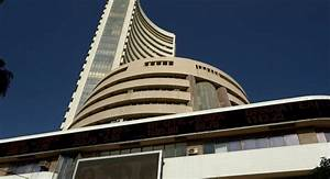 Exit poll results give Sensex a 358-point lift - The Statesman