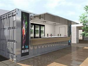 Accommodation Containers Portable Temporary Accommodation
