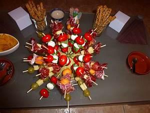 Apero Dinatoire Noel : ap ritif dinatoire food apero dinatoire ap ritif ~ Melissatoandfro.com Idées de Décoration