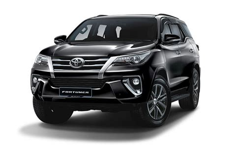 2018 toyota fortuner price reviews and ratings by car experts carlist my