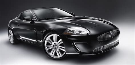 2010 Jaguar Xk And Xkr