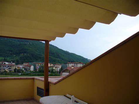 tende da sole per terrazze foto tende da sole e coperture installate da abc tende di