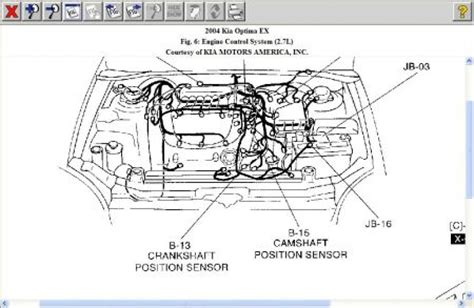 Chevrolet Malibu Engine Diagram Wiring