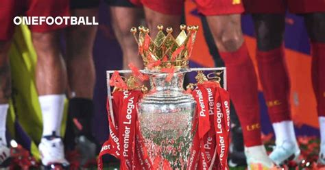 Premier League fixtures for 2020/21 season released ...