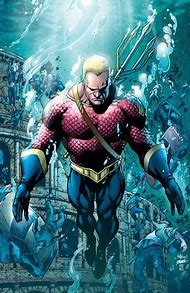 Flashpoint Aquaman