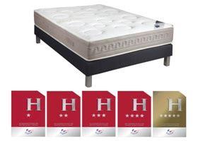 literie jetable pour particulier literie hotel lit rond fr fabricant de literie h 244 tel pour collectivit 233 s et particuliers