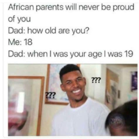 African Parents Meme - african parents mzansi memes