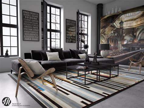 canapé deco lovely living rooms for a design loving