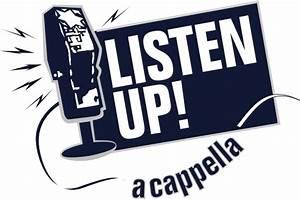 Listen Up! Jewish A Cappella