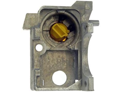 Used Chevrolet Truck Trailblazer Electrical Ignition