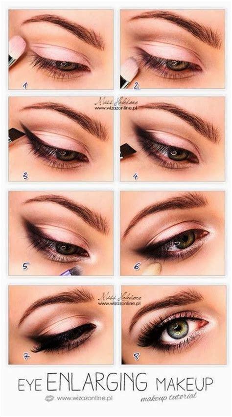 holiday makeup tutorials  pretty girls pretty designs