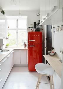 Smeg Retro Kühlschrank : retro k hlschr nke liegen voll im trend ~ Orissabook.com Haus und Dekorationen