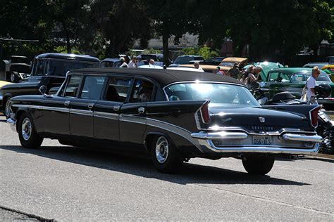 Classic Limo by Classic Chrysler Limo By Indigohippie On Deviantart