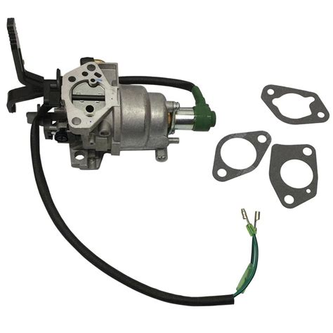troy bilt generator model  xp series carburetor