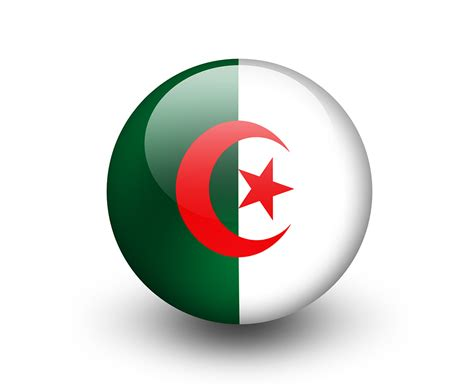 algeria flag  large images