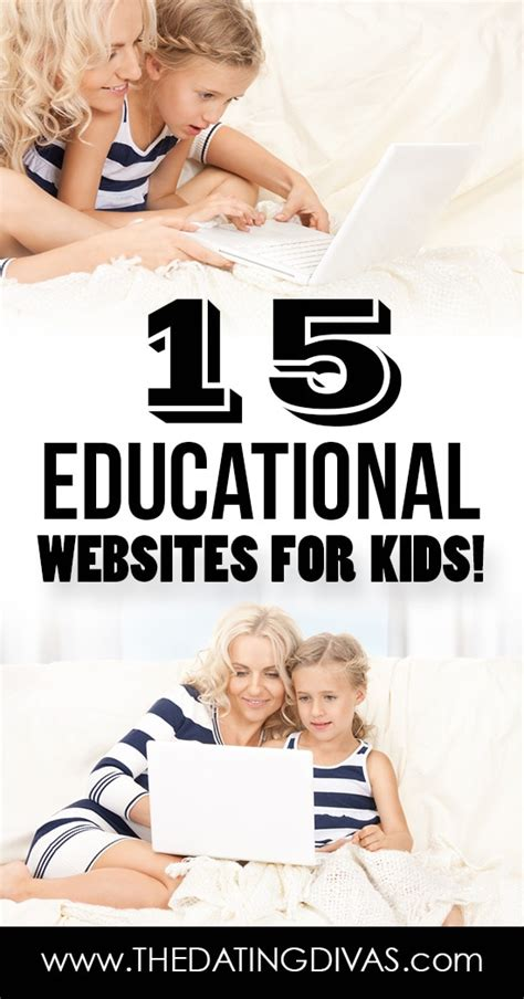 educational websites for 100 of the best apps youtube channels websites for kids
