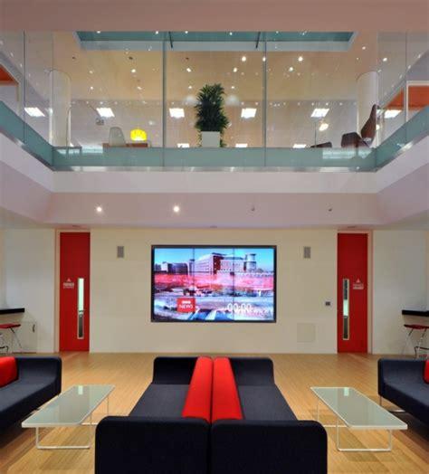 bureaux modernes design décoration bureau moderne