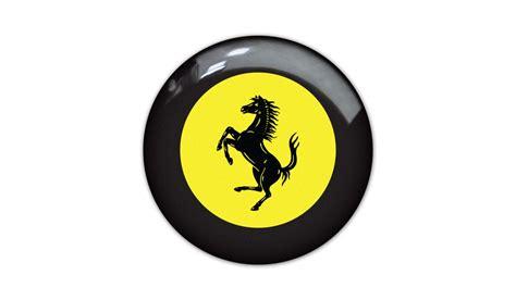 porsche steering wheel ferrari steering wheel emblem