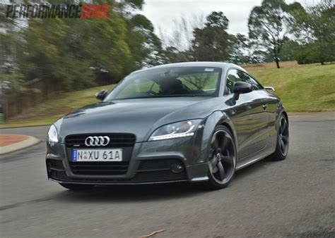Audi Tt Competitors by Audi Tt Competition