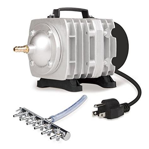 aquarium pumpe 60 l vivosun air 950 gph 32w 60l min 6 outlet commercial