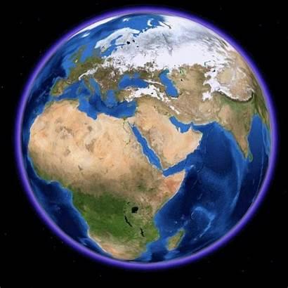 Planet Months Earth Seasons Gifs Change