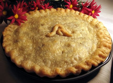 alices french canadian meat pie tourtiere recipe foodcom