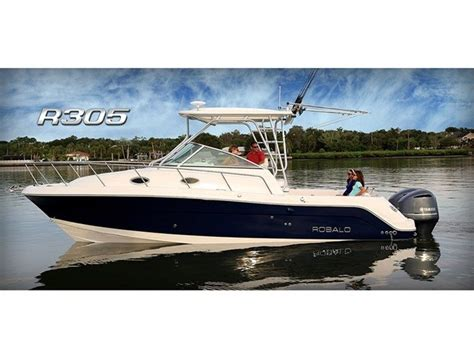 Robalo Boats Ontario by Robalo R305 2013 New Boat For Sale In Brechin Ontario