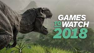 Jurassic World Evolution Up Close With The Dinosaurs