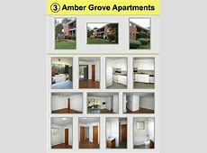 Amber Grove Apartments Photo Board