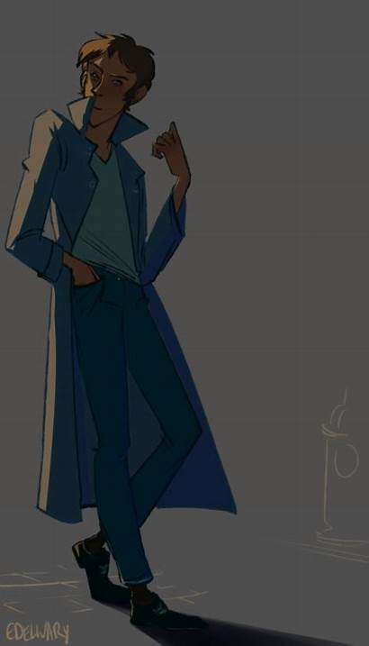 Detective Baker Its Stylish He Very Holmes