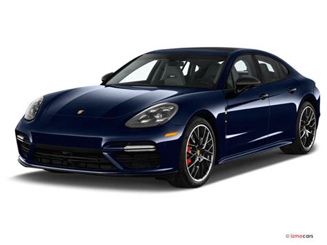 Porsche Panamera Prices, Reviews, And Pictures