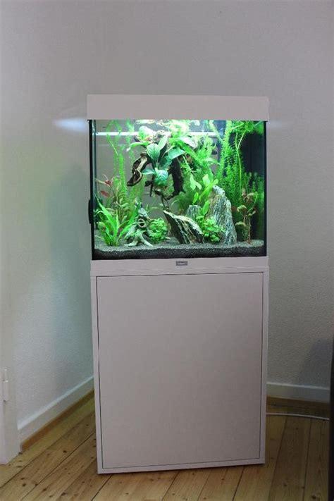 juwel aquarium lido 120 liter wei 223 in karlsdorf neuthard fische aquaristik kaufen und