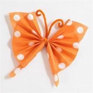 Pliage De Serviette Papillon : 1000 ideas about pliage serviette en papier on pinterest pliage serviette paper napkins and ~ Melissatoandfro.com Idées de Décoration