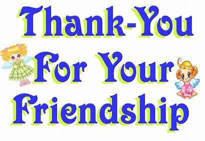 Thank Clipart Friendship Pray Treasure Creations Transparent