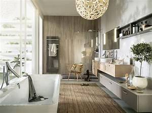 10 facons de se creer une salle de bains zen elle decoration for Salle de bain design avec campagne décoration magazine
