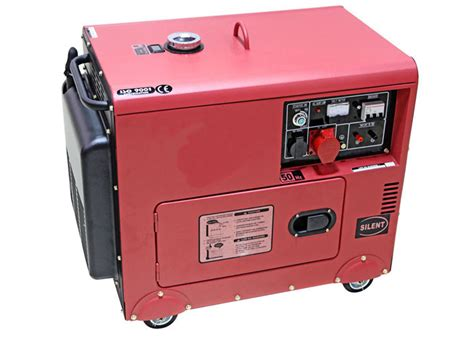 Images Of Portable Electric Generators